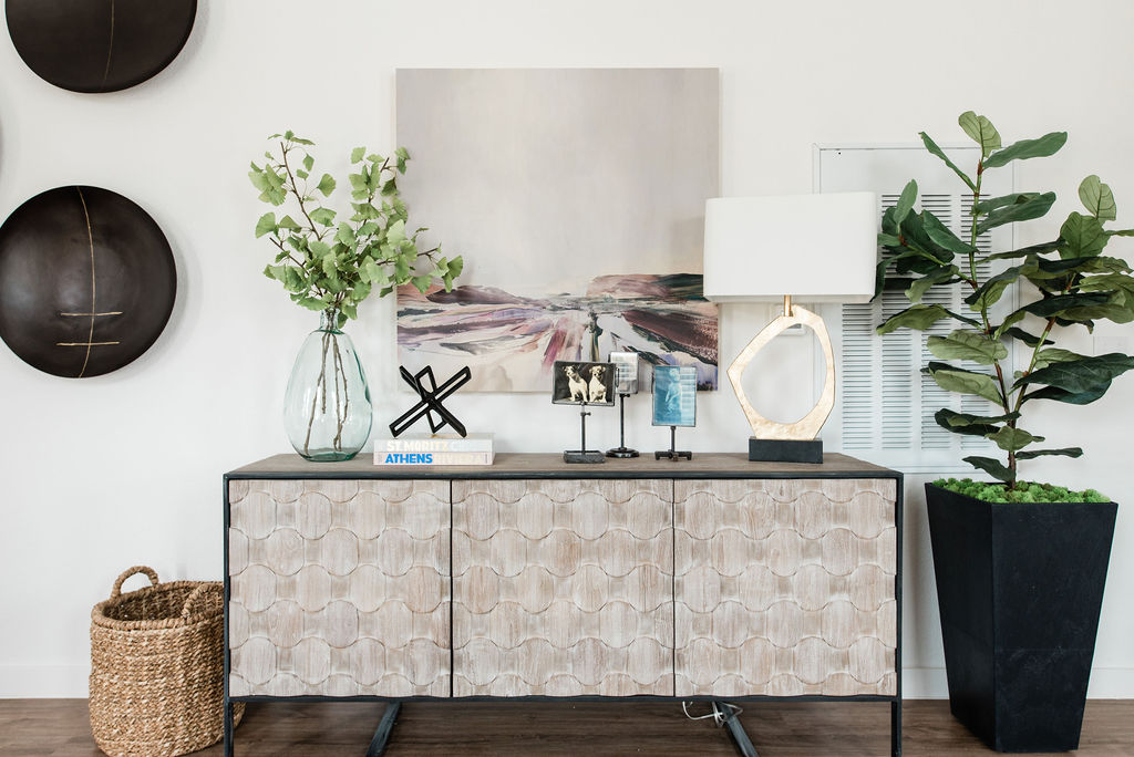 Easy Ways to Bring Your Apartment to Life on a Budget